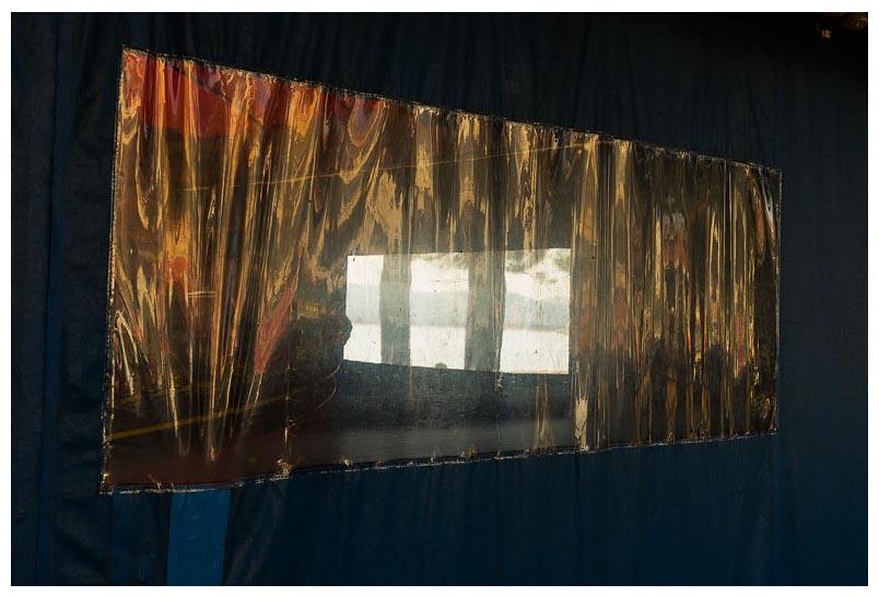 16 - Fenêtre plastique