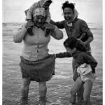 1958 - la plage